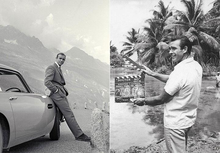 Sean Connery – Selama Lima Dekade, Sang Legenda Mr. Bond yang Tak Pernah Pudar