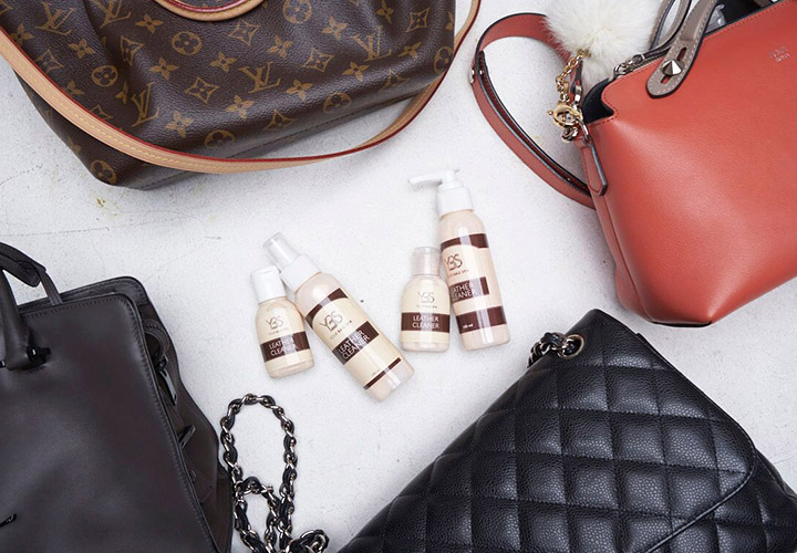 Begini Tips Merawat Tas dan Sepatu Ala Your Bag Spa.