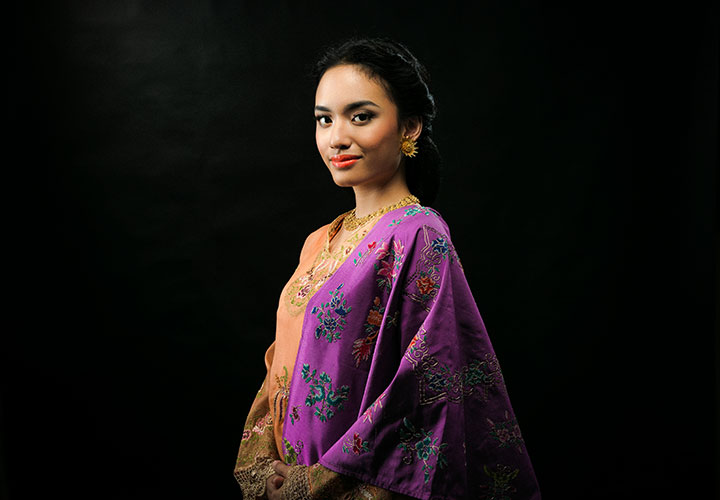 Mencari Siti Hasilkan Tiga Karakter Utama Pemeran Serial Musikal Nurbaya